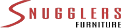 Snugglers Furniture Logo